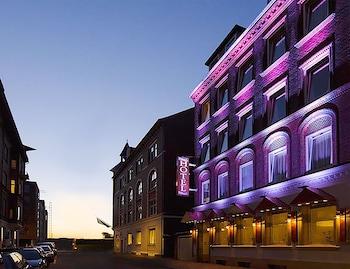 A(z) Milling Hotel Mini 19 hotel fényképe itt: Odense