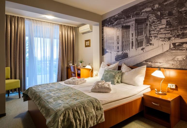 Harmony Sarajevo, Sarajevo, Double Room, In-Room Amenity