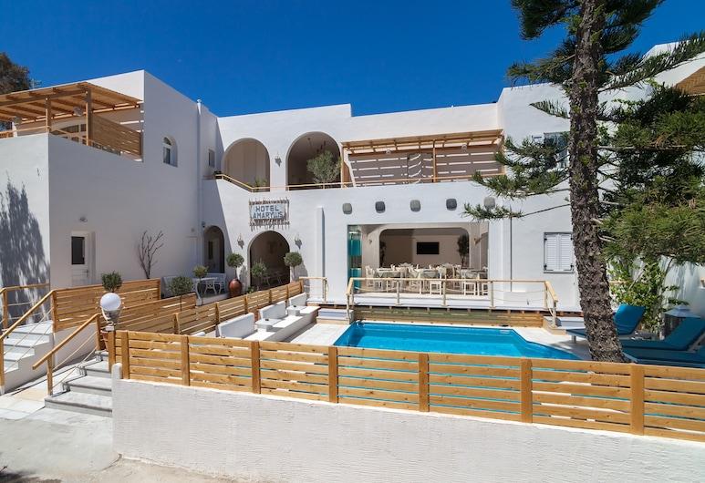 Hotel Amaryllis, Santorini