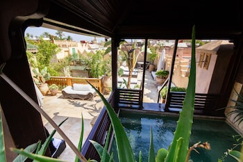 Picture of Riad Flam in Marrakech