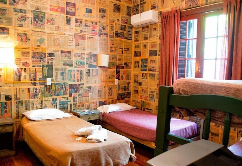 Quinta Rufino Bed & Breakfast, Mendoza, Chambre Quadruple, Chambre