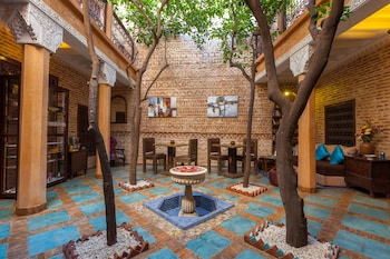 Picture of Riad Louaya in Marrakech