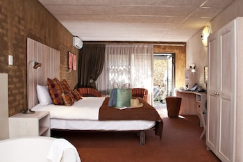Slika: African Rock Hotel ‒ Kempton Park