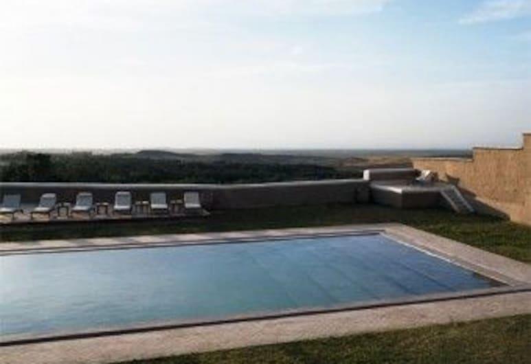 Tigmi, Tameslouht, Rooftop Pool