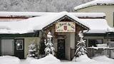 Sélectionnez cet hôtel quartier  Mont-Tremblant, Canada (réservation en ligne)