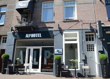 Φωτογραφία του Alp Hotel Amsterdam, Άμστερνταμ