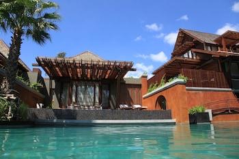 Koh Samui bölgesindeki Mai Samui Beach Resort & Spa resmi
