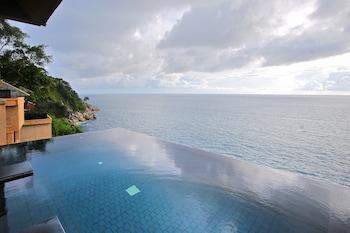 Φωτογραφία του Paresa Resort Phuket, Kamala