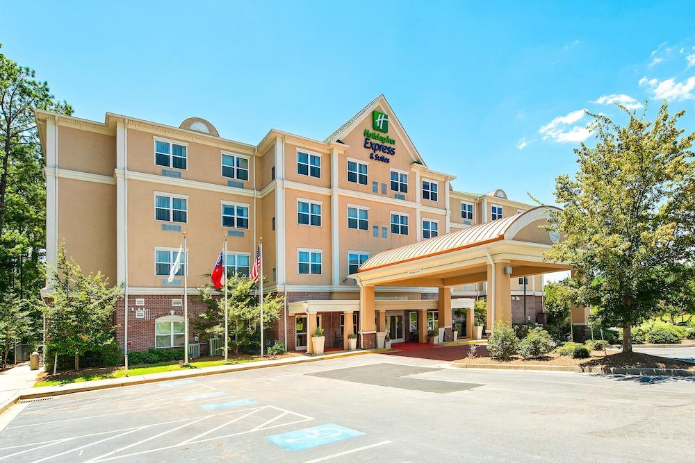Holiday Inn Express Suites Lagrange I 85