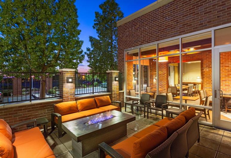 Hyatt Place Sacramento Roseville, Roseville, Terrace/Patio