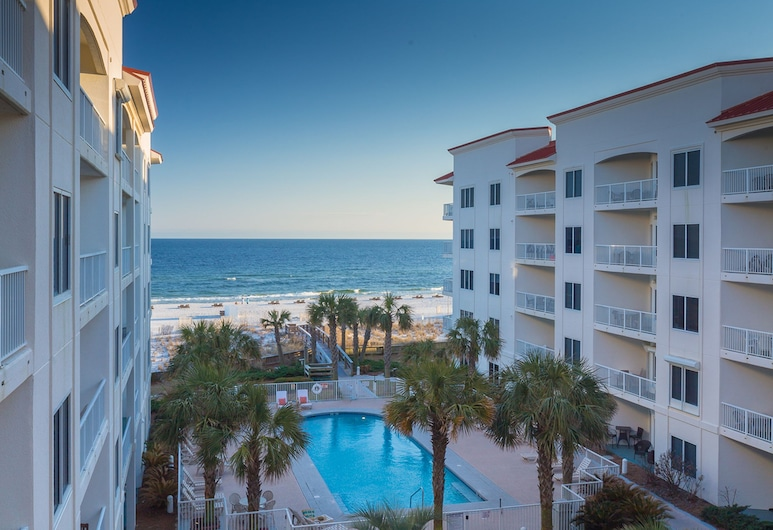 Palm Beach Resort, Orange Beach, Outdoor Pool