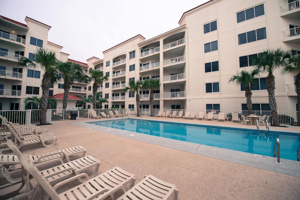 Palm Beach Resort Orange