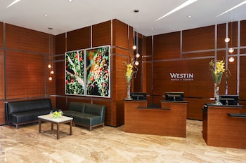 Foto The Westin Wall Centre, Vancouver Airport di Richmond