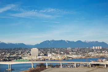 Fotografia do The Westin Wall Centre, Vancouver Airport em Richmond