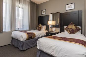 Image de King Edward Hotel à Banff