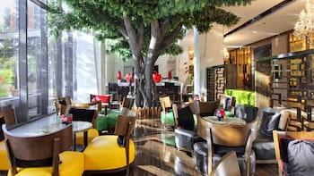 Slika: Holiday Inn Shanghai Hongqiao West ‒ Šangaj
