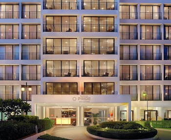 Picture of Bangna Pride Hotel & Residence in Bang Phli
