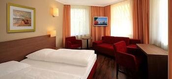 Image de Hotel Marienthal à Hambourg