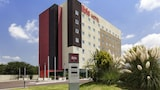 Book this Parking available Hotel in Aguascalientes