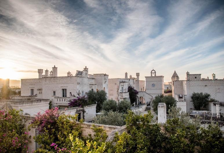 Borgo Egnazia, Fasano