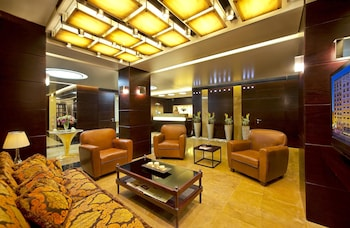 Picture of Coral Beirut Al Hamra Hotel in Beirut