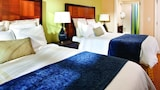 Selecciona este hotel Marriott en Orlando