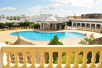 Image de Zodiac Hotel Hammamet