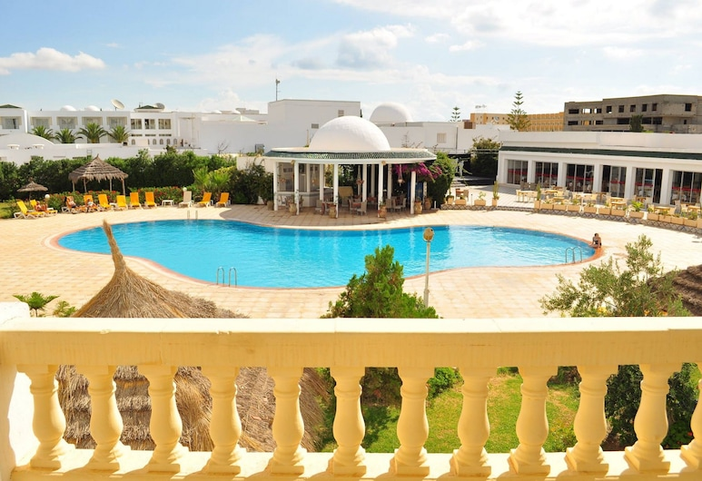 Zodiac Hotel, Hammamet