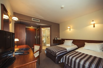 תמונה של Hotel Conrad בקרקוב