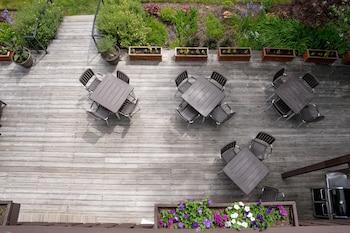 Kuva Blue Elk Inn-hotellista kohteessa Leavenworth