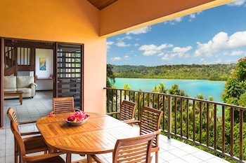 Image de Poppys On The Lagoon Port Vila