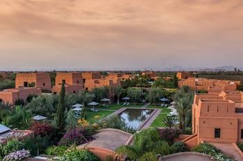 Image de Adama Resort à Marrakech
