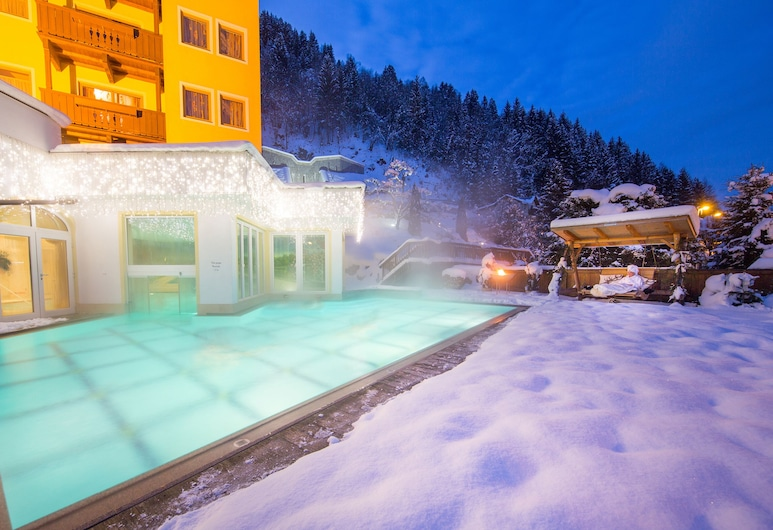 Alpenblick Sport- & Familienhotel, Zell am See