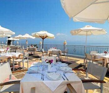 Picture of New Grande Mare Hotel in Corfu