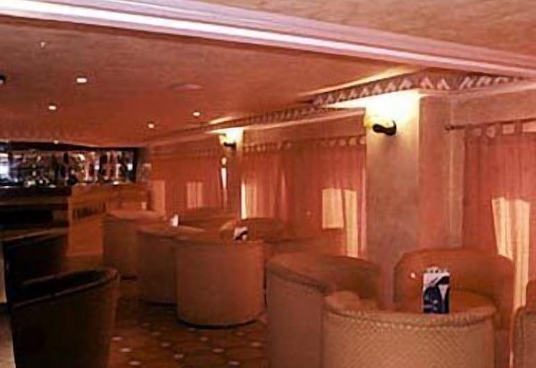 Hotel Bouregreg, Rabat, Hotellounge