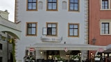 Cesky Krumlov accommodation photo