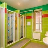 Bed in 8-Bed Mixed Dorm - Salle de bain