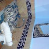 غرفة مزدوجة عادية (Méditérranée) - حمّام