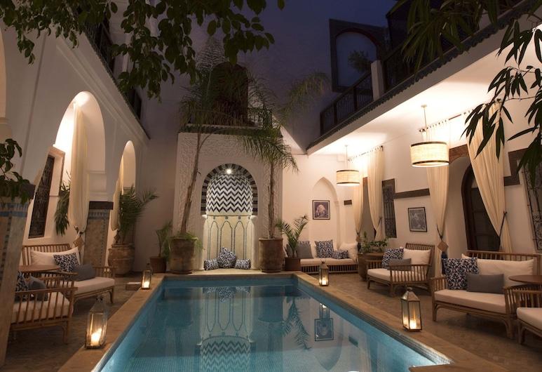 Riad Dar Alfarah, Marrakech