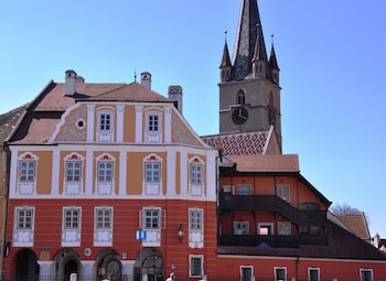 Enter your dates for special Sibiu last minute prices
