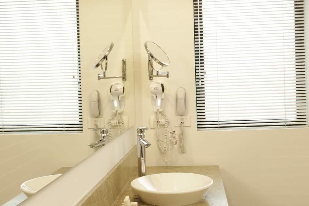 Habitación estándar, 1 cama Queen size - Baño