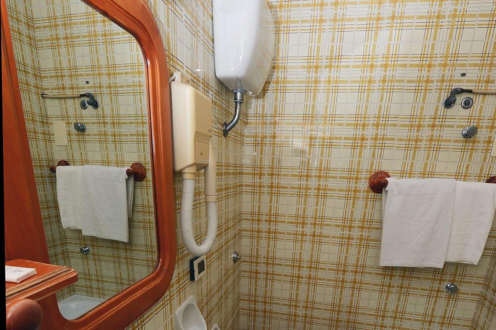 Chambre Supérieure Double ou avec lits jumeaux, vue mer - Salle de bain