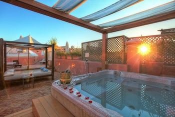 馬拉喀什利瑪庭院酒店的圖片