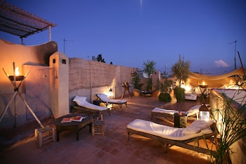 馬拉喀什O2 庭院酒店的圖片