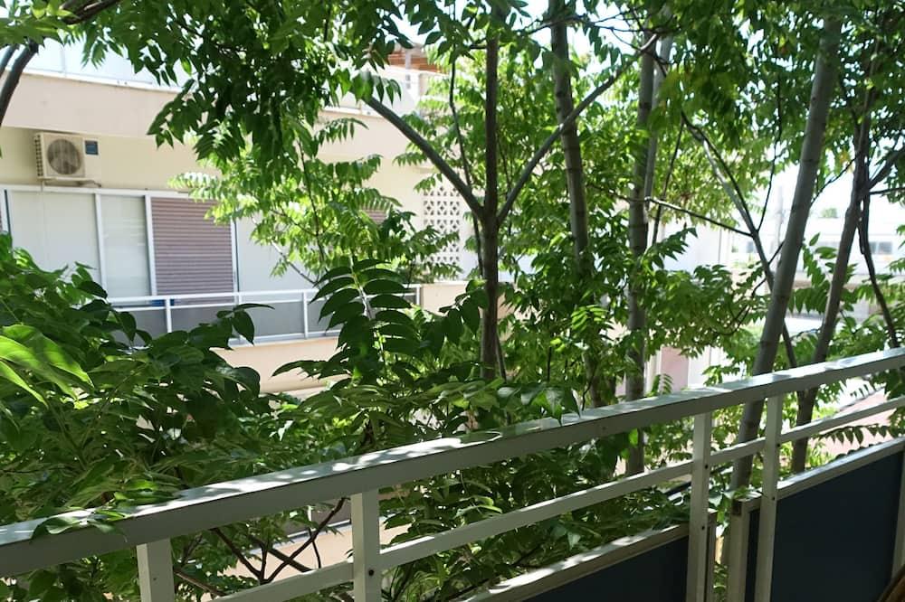 Comfort Apartment - Balcony