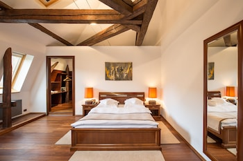 Picture of Hotel Villa Prato in Brasov