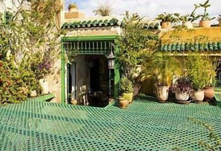 Palais de Fes Dar Tazi, Fes, Terrasse/patio