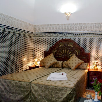 A(z) Riad La Perle De La Médina hotel fényképe itt: Fes