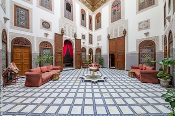 Obrázek hotelu Riad La Perle De La Médina ve městě Fes