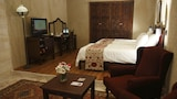 Choose This Historic Hotel in Nevsehir -  - Online Room Reservations